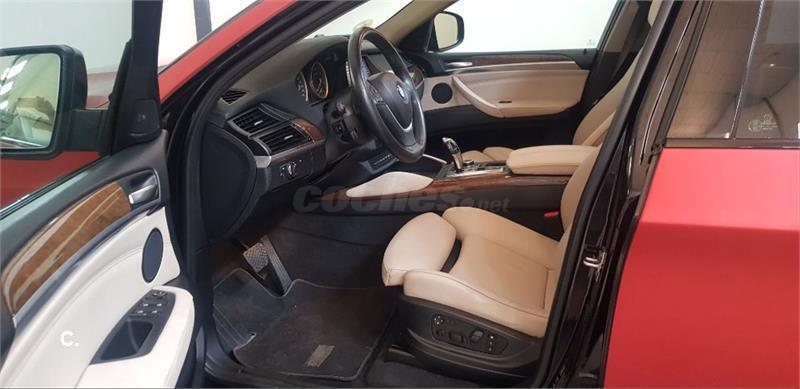 BMW X6 xDrive40d
