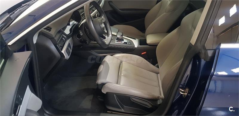 AUDI A5 2.0 TDI 110kW 150CV Sportback 5p.