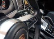 PORSCHE Cayenne Diesel 5p.