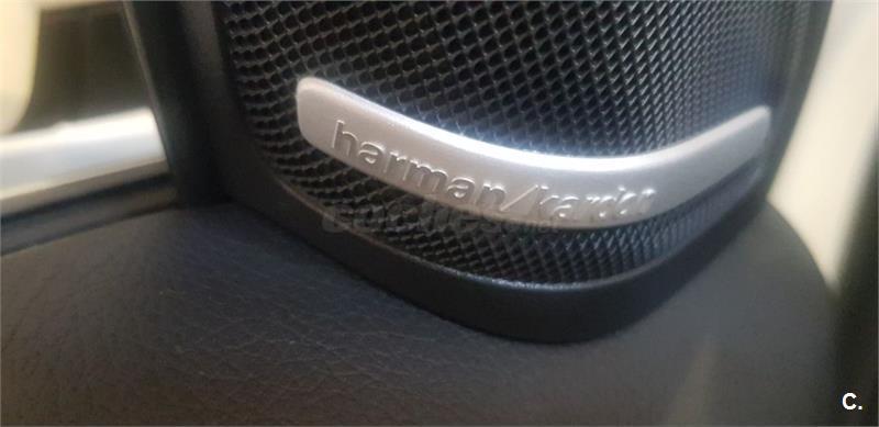 MERCEDES-BENZ Clase GLA 220 d Style 5p.
