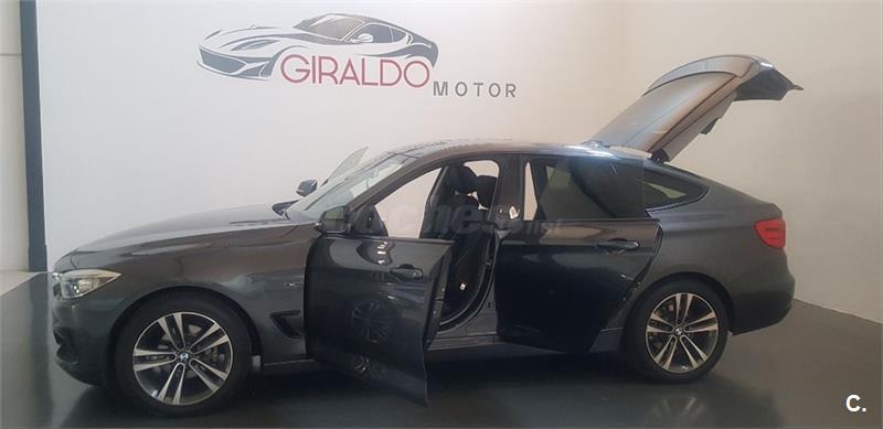 BMW Serie 3 318d Gran Turismo 5p.